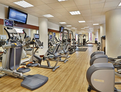 Gym center Coastway Gwadar